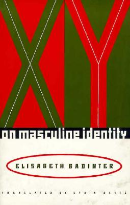 Image for XY: On Masculine Identity