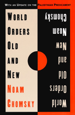 Image for World Orders Old and New