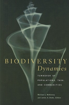 Image for Biodiversity Dynamics