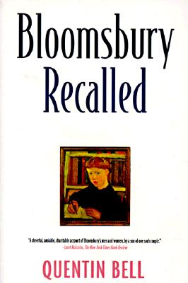 Bloomsbury Recalled, Bell, Quentin