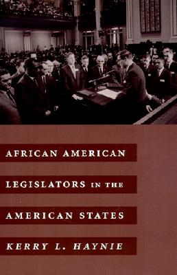 Image for African American Legislators in the American States