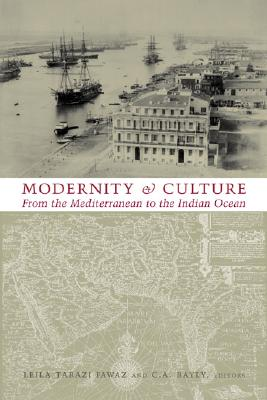 Image for Modernity and Culture from the Mediterranean to the Indian Ocean, 18901920