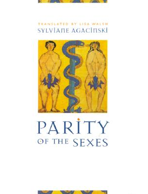 Image for Parity of the Sexes