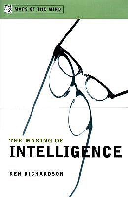 Image for The Making of Intelligence