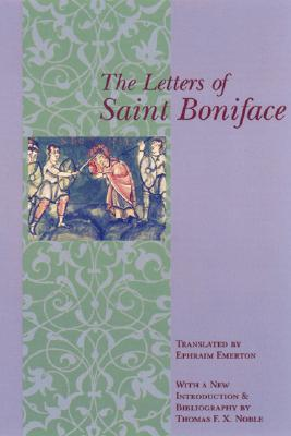 Image for The Letters of St. Boniface