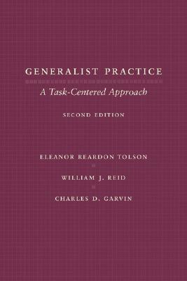 Image for Generalist Practice