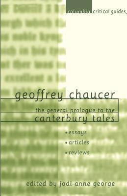 Image for Geoffrey Chaucer: The General Prologue to the Canterbury Tales