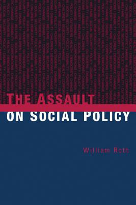 Image for The Assault on Social Policy