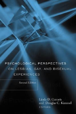 Image for Psychological Perspectives on Lesbian, Gay, and Bisexual Experiences