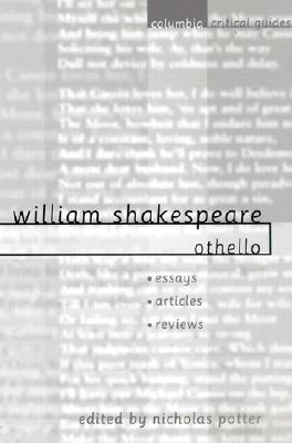 Image for Shakespeare: Othello
