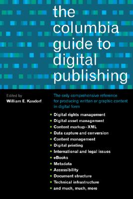 Image for The Columbia Guide to Digital Publishing