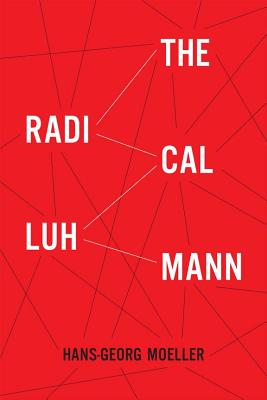 Image for The Radical Luhmann