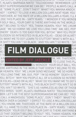 Image for Film Dialogue