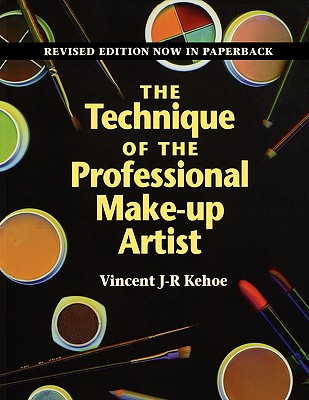 Image for The Technique of the Professional Make-Up Artist
