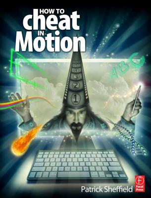 Image for How to Cheat in Motion with CD