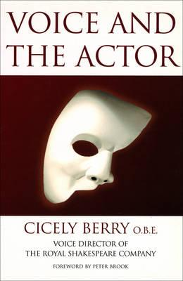 Image for VOICE & THE ACTOR