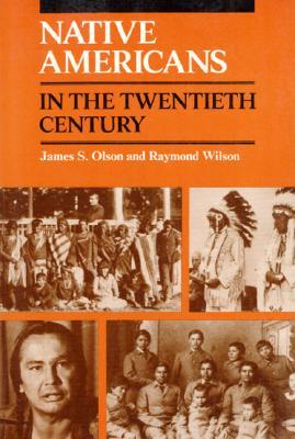 Image for NATIVE AMERICANS IN THE TWENTIETH CENTUR