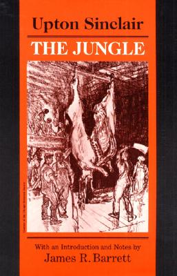 Image for The Jungle (Prairie State Books)