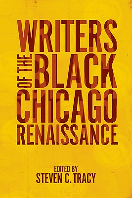 Image for Writers of the Black Chicago Renaissance