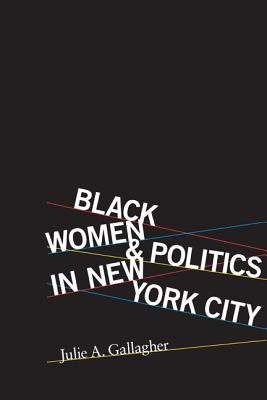 Image for Black Women and Politics in New York City