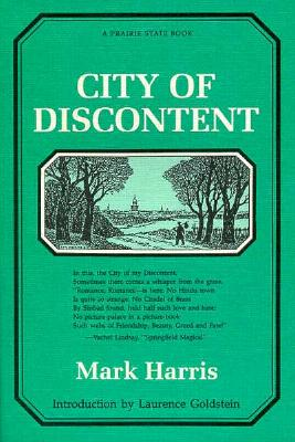 Image for City of Discontent (Prairie State Books)