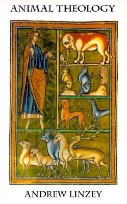 Image for Animal Theology