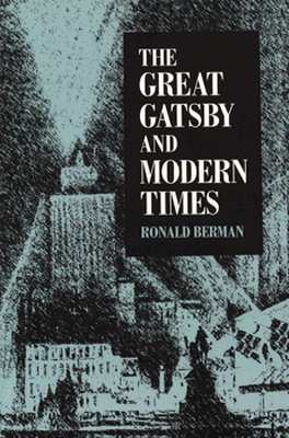 Image for GREAT GATSBY AND MODERN TIMES, THE