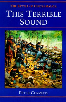 Image for This Terrible Sound: The Battle of Chickamauga (Civil War Trilogy)