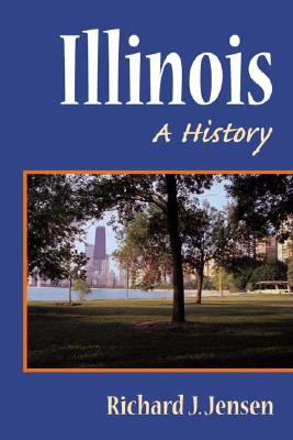 Image for Illinois: A HISTORY