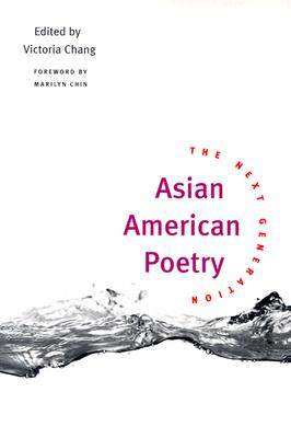 Image for Asian American Poetry: The Next Generation