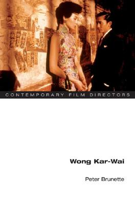 Image for WONG KAR-WAI CONTEMPORARY FILM DIRECTORS