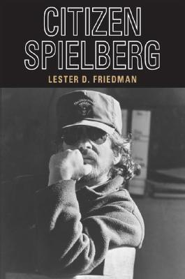 Image for Citizen Spielberg