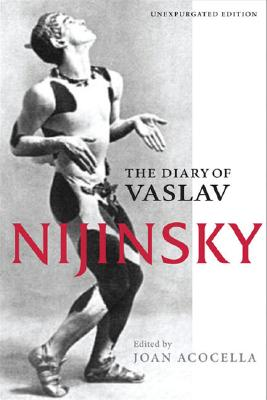 Image for The Diary of Vaslav Nijinsky