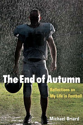 Image for The End of Autumn: Reflections on My Life in Football