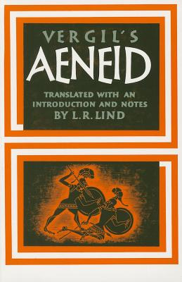 Vergil's Aeneid: The Aeneid: An Epic Poem of Rome, Vergil
