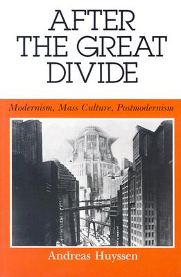 Image for After the Great Divide: Modernism, Mass Culture, Postmodernism (Theories of Representation and Difference)