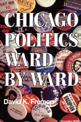 Image for Chicago Politics Ward by Ward