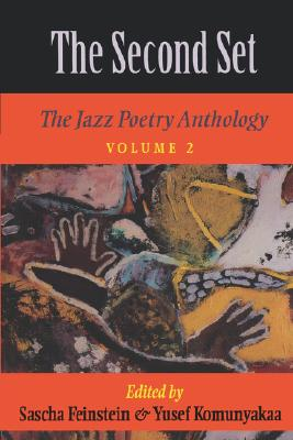 Image for The Second Set, Vol. 2: The Jazz Poetry Anthology
