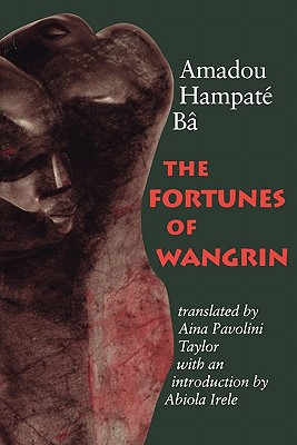 Image for The Fortunes of Wangrin