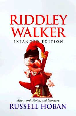 Image for Riddley Walker, Expanded Edition