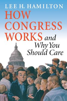Image for How Congress Works and Why You Should Care