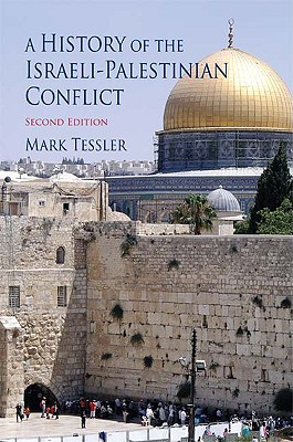 Image for A History of the Israeli-Palestinian Conflict (Indiana Series in Arab and Islamic Studies)