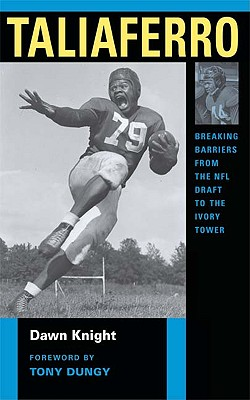 Image for TALIAFERRO : BREAKING BARRIERS FROM THE