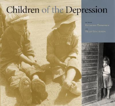 Image for Children of the Depression