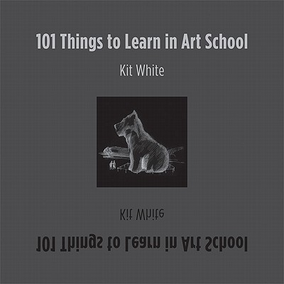 Image for 101 Things to Learn in Art School