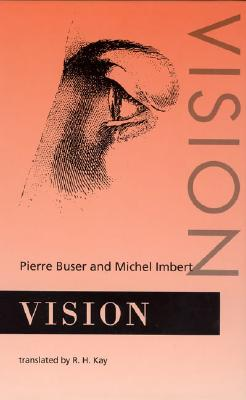 Image for Vision (MIT Press)