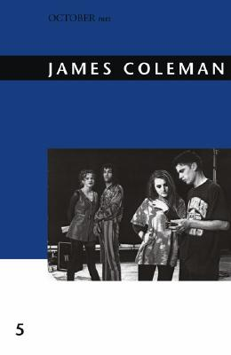 Image for James Coleman (October Files)