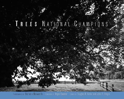 Trees: National Champions, Bosworth, Barbara