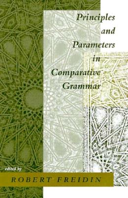 Principles and Parameters in Comparative Grammar (Current Studies in Linguistics)
