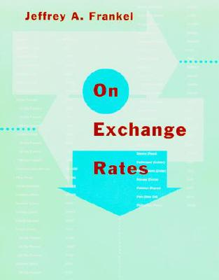 Image for On Exchange Rates (MIT Press)